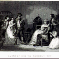 Summoning to Execution