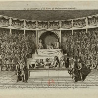 Image of the King on Trial