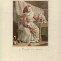 Madame Sans–Culotte