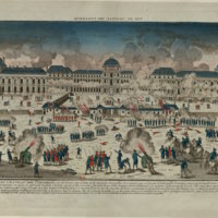 Siege of the Tuileries