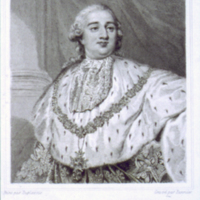 Louis XVI, King of France