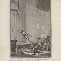 The Third Incident of 14 July 1789