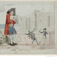 Farewell Bastille