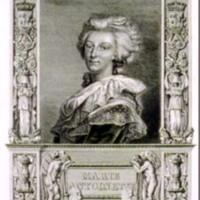 Marie Antoinette Memorialized