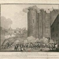 Taking of the Bastille