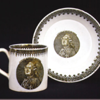 Cup: Louis XVI