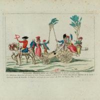 Memorable Day at Versailles, 5 October 1789