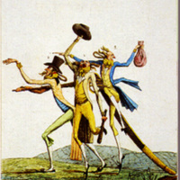 Description of the Chouans and other Counterrevolutionaries