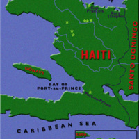 Haiti during the Revolution