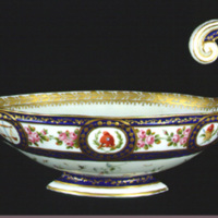 Saucière with Phrygian Bonnet