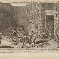 Massacre of the Prisoners of St. Germain Abbey