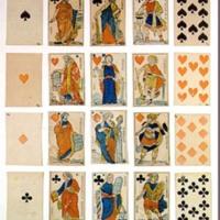 Game of the Great Men, Minot the Elder
